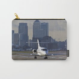 Executive Jet Carry-All Pouch