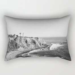 Palos Verdes Peninsula Rectangular Pillow