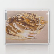 fACE/oFF Laptop & iPad Skin