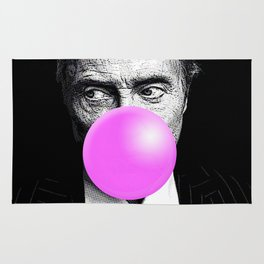 Christopher Bubblegum Rug