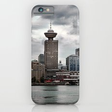 Vancouver Harbour iPhone 6s Slim Case