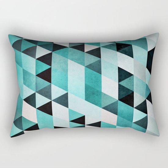 syb zyyro Rectangular Pillow