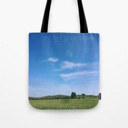 Daylight Tote Bag