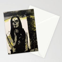 Miss-Prints Stationery Cards