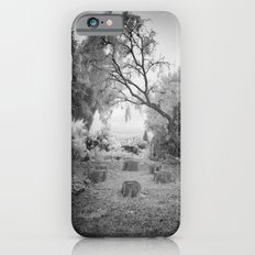 Six Chairs iPhone 6s Slim Case