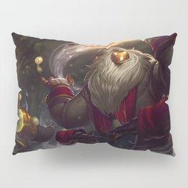 Classic Bard League Of Legends Pillow Sham