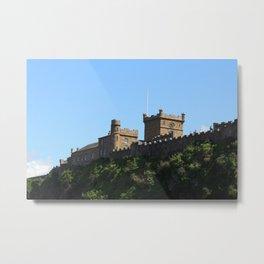 Culzean Castle Metal Print