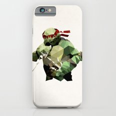 Polygon Heroes - Raphael Slim Case iPhone 6s