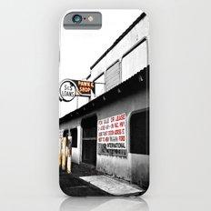 Local Pawn Shop Slim Case iPhone 6s