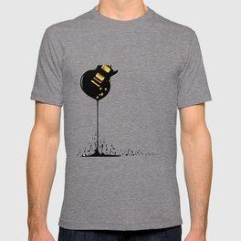 Flowing Music T-shirt