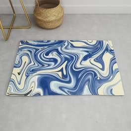 Exploring Liquidity - work 2 Rug