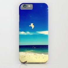 Lonesome Seagul iPhone 6s Slim Case