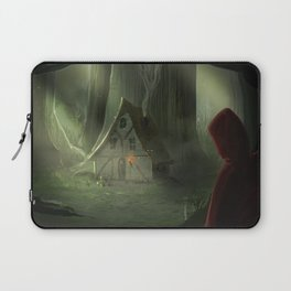 The Village Laptop Sleeve