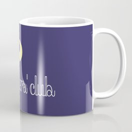 all-nighters' club Coffee Mug