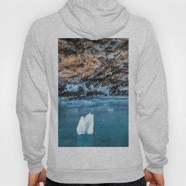 The Ice Grotto Hoody