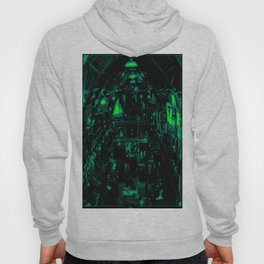 Museums of Nostalgia Hoody