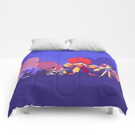 McUniverse Comforters