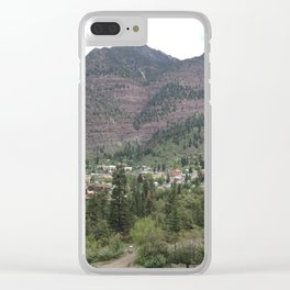 Nestled Clear iPhone Case