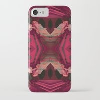 baroque iPhone & iPod Cases featuring BAROQUE by Mike Maike
