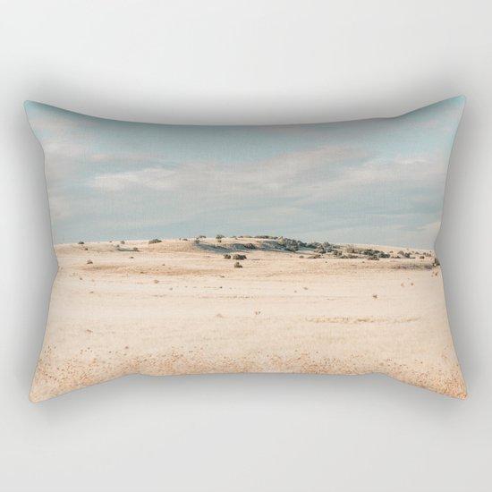 Summer 4 Rectangular Pillow