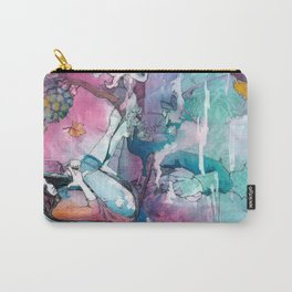 Pondering Carry-All Pouch