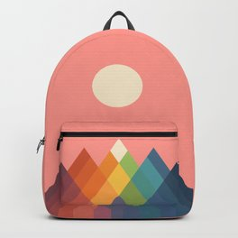 Rainbow Peak Backpack