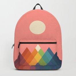 Rainbow Peak Backpack