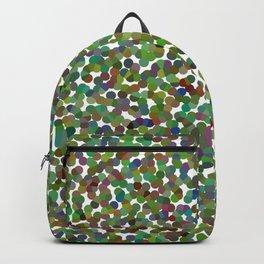 Earth Tone Haze Backpack
