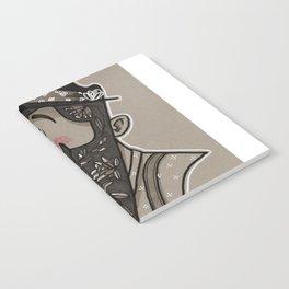 Jeannot Notebook