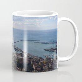salerno Coffee Mug