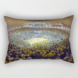 The Coliseum Rectangular Pillow