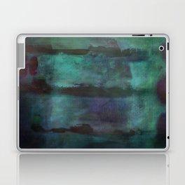 Abstract - Silhouette Laptop & iPad Skin