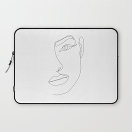 Eye Connection Laptop Sleeve