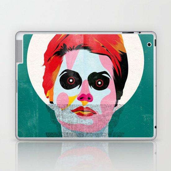 girl_131113 Laptop & iPad Skin