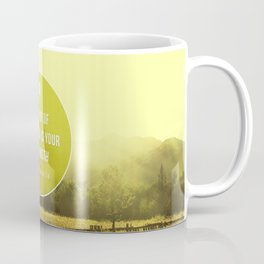 Nehemiah 8:10 Coffee Mug