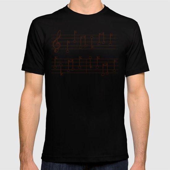 KeyNotes T-shirt