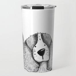 Velcro Dog Travel Mug