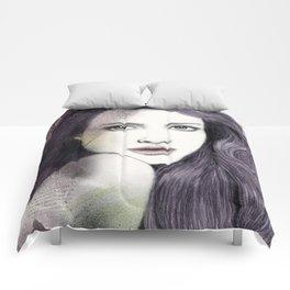 Lauren Comforters