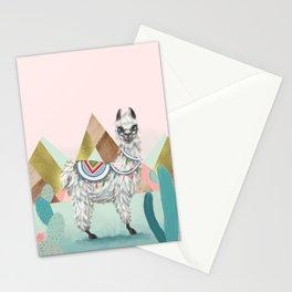 Clem Fandango Stationery Cards