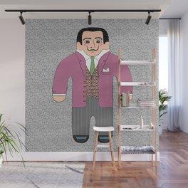 Dali! Wall Mural