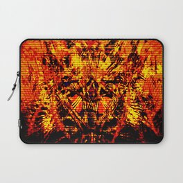 Demons Laptop Sleeve