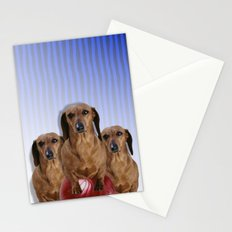 The Team Stationery Cards