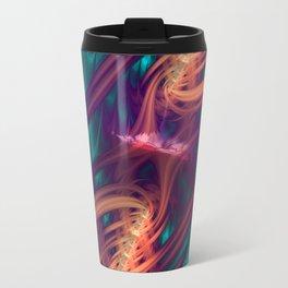 Spinal Tap - Fractal Art Travel Mug