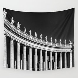 Saint Peter's Basilica | Vatican Wall Tapestry