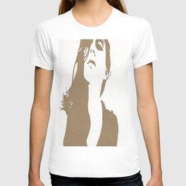 Golden Jasmin T-shirt