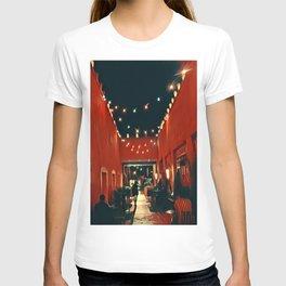 Santa Fe Nights T-shirt