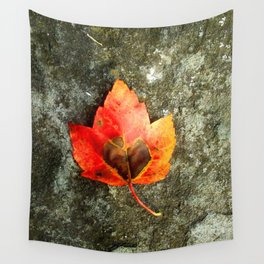 The Last One Standing Wall Tapestry