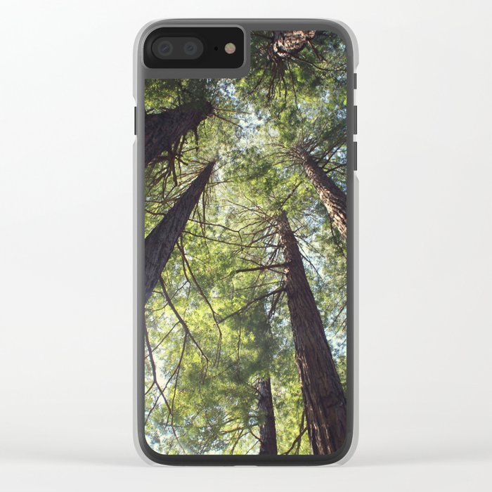 Inspire Clear iPhone Case