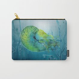 Nautilus Carry-All Pouch