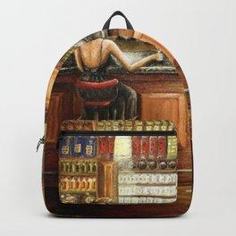 The Tapas Bar Backpack